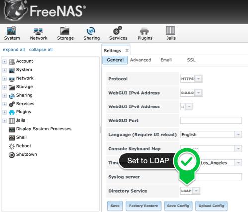 add-ldap-service